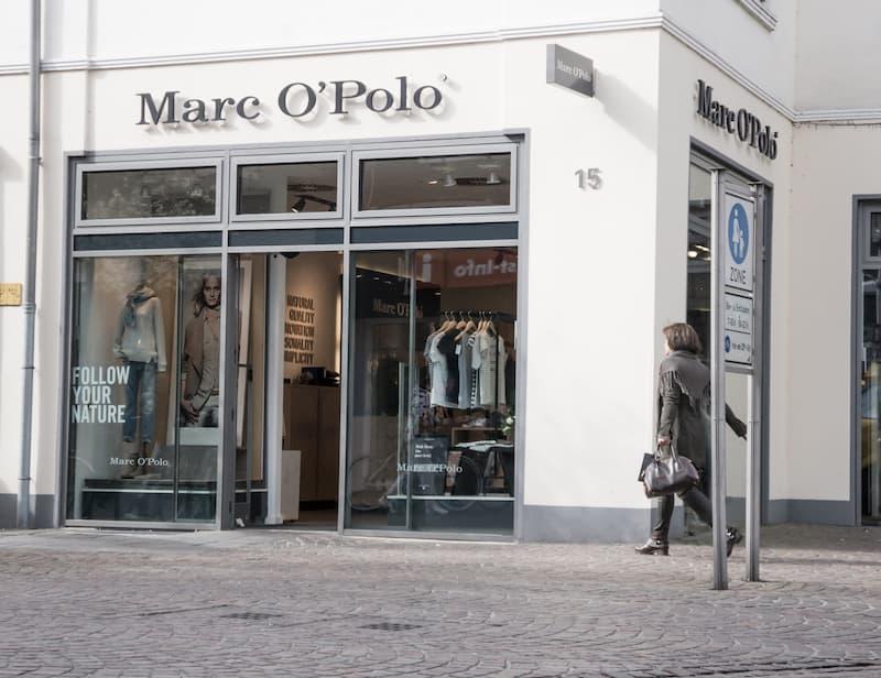 Marc O'Polo Store in Bocholt