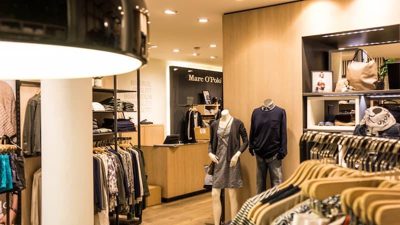 Marc O'Polo Store in Bonn