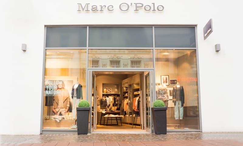 Marc O'Polo Store in Siegburg